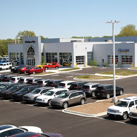 Michigan City Auto Dealership