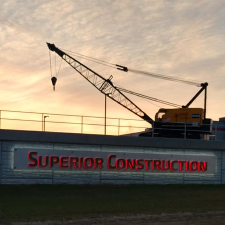 Superior Construction Co.